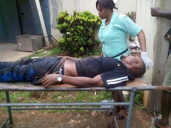 Biafra killings