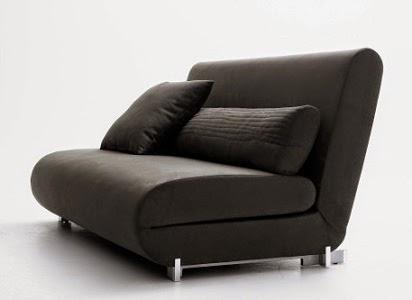 Macam-Macam Jenis Sofa Tempat Tidur Yang Menarik