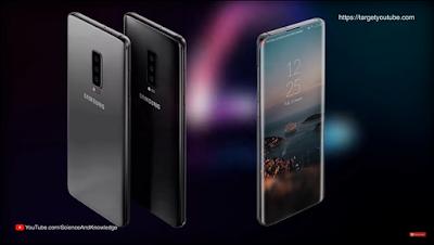 Chiêm ngưỡng bộ ảnh mới của Samsung S10 đẹp khó cưỡng - 240339