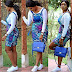 Creative And Beautiful Ankara Styles Combination
