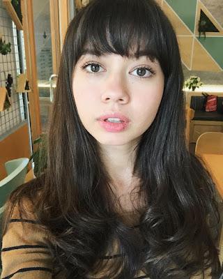 Foto Yuki Kato Terbaru