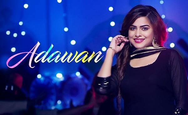 Adawan Rupali Latest Punjabi Song 2017 Nick D Music Video Ekraaj Khanuwan