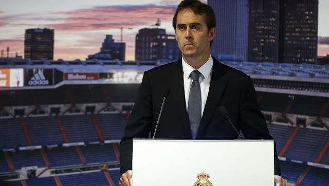 Le Real Madrid se positionne pour un international français