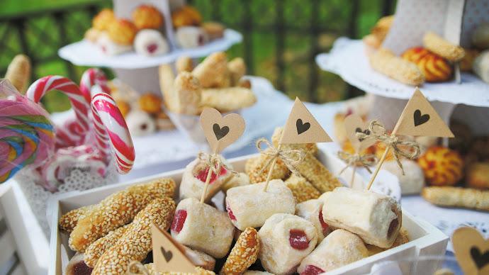 Wallpaper: Sweets for Dessert