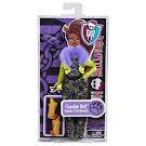 Monster High Clawdeen Wolf G1 Fashion Packs Doll