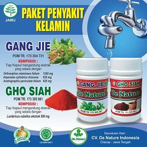 Harga Obat Gang Jie Gho Siah Di Apotik Kimia Farma