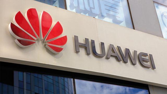 Governo dos EUA pede a aliados que parem de usar produtos da Huawei