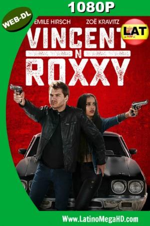 Vincent N Roxxy (2016) Latino HD WEB-DL 1080P ()