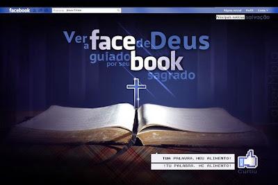 Resultado de imagem para fotos e imagens da biblia nas redes sociais