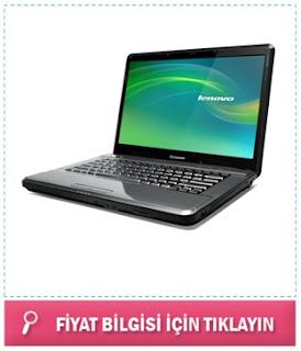 Lenovo Laptop Bilgisayar