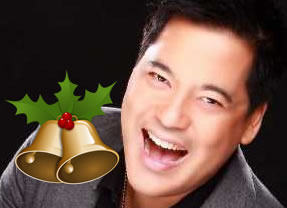 List of Martin Nievera Christmas Songs
