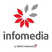 Logo PT Infomedia Nusantara