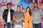 Srirastu Subhamastu Teaser Launch-thumbnail-1