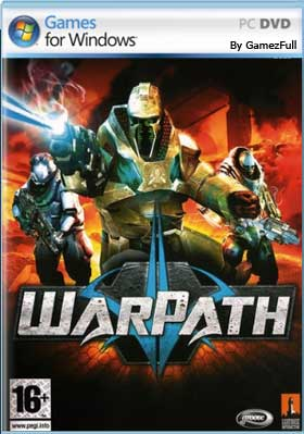 WarPath PC [Full] [1-Link] [MEGA]