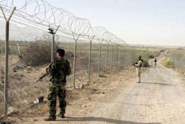 Tiroteo deja a un soldado de Azerbaiyán herido en la frontera con Irán