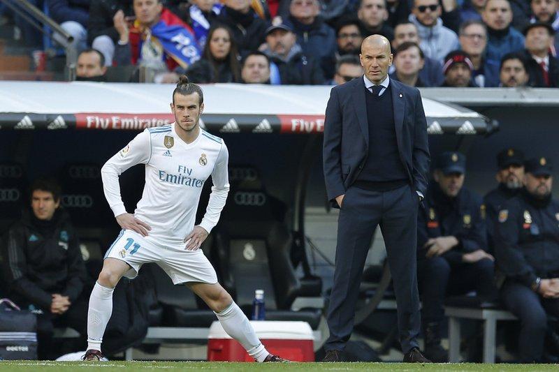 Eks Pesepakbola Madrid Terdepan Gantikan Zidane