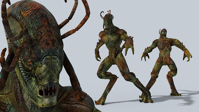 Mantisaran Original Figure