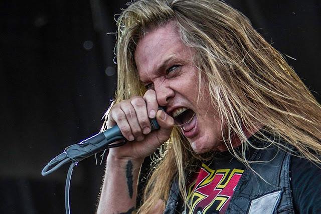 Sebastian Bach metal actual le hace falta vocalistas sonido original