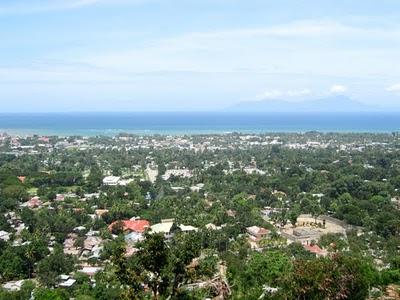 Dili, Capital de Timor-Leste