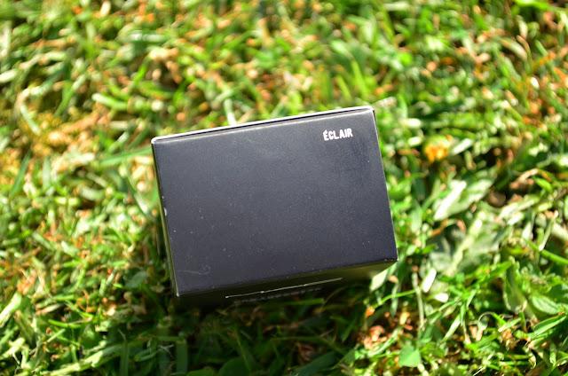 Image of the MAC Eclair packaging