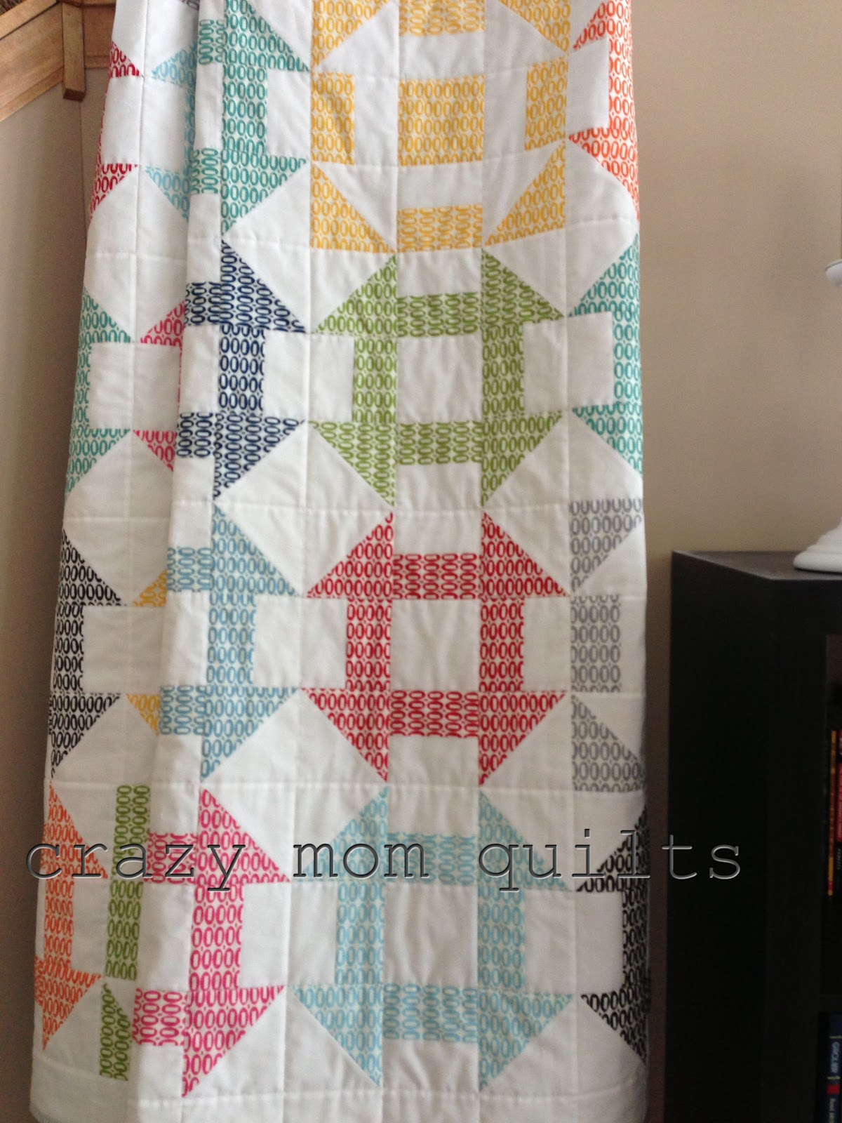 Crazy Mom Quilts Pezzy Complete