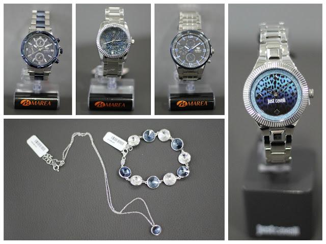 Relojes, Maserati, joyería, anquelo joyeros, Just Cavalli, Marea