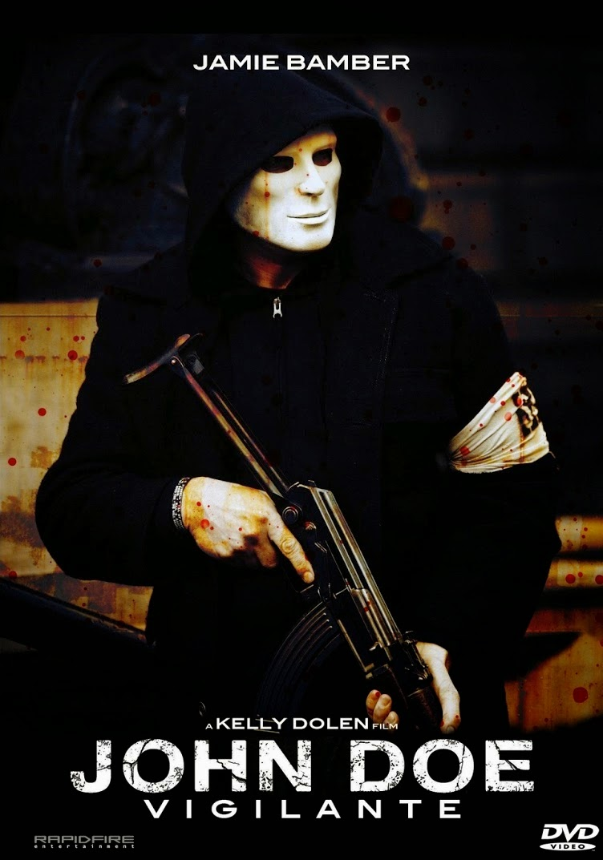 John Doe: Vigilante – Legendado (2014)