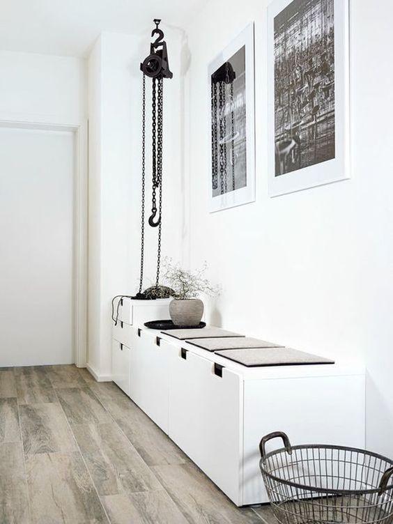 5 ideas para tener un recibidor original en tu hogar