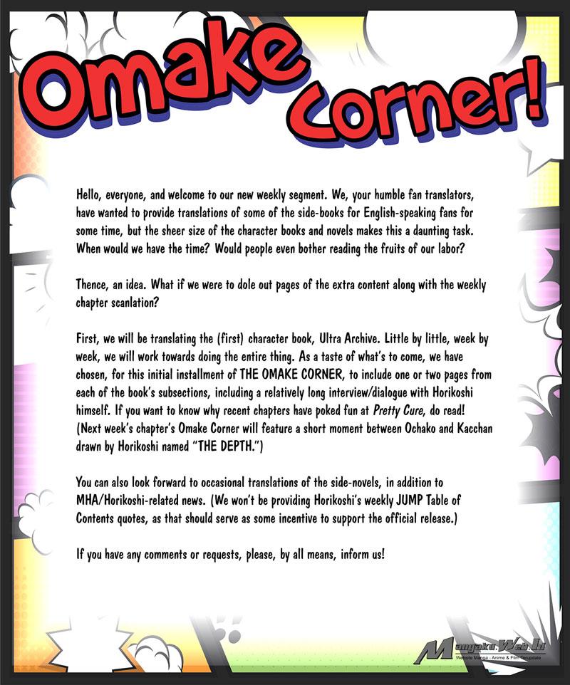 Boku no Hero Academia Chapter 146-17
