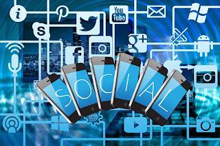 etika mengirim email dan chatting di dunia maya