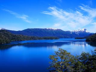 01 Parque Nacional Nahuel Huapi - Argentina