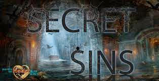 The Secret Of Sin And Serving God