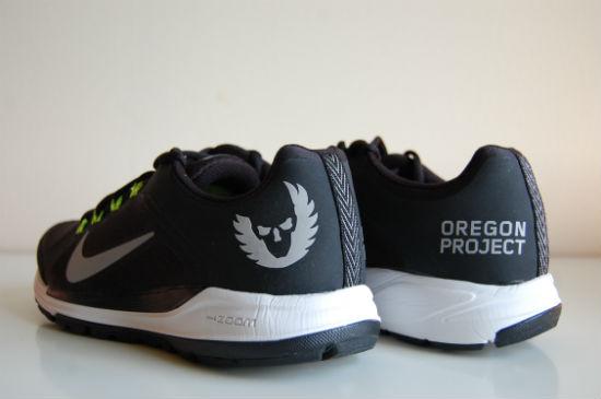 オレゴンプロジェクト限定版 Nike Zoom Elite+ 6 を買ってみた   Steel City Runner