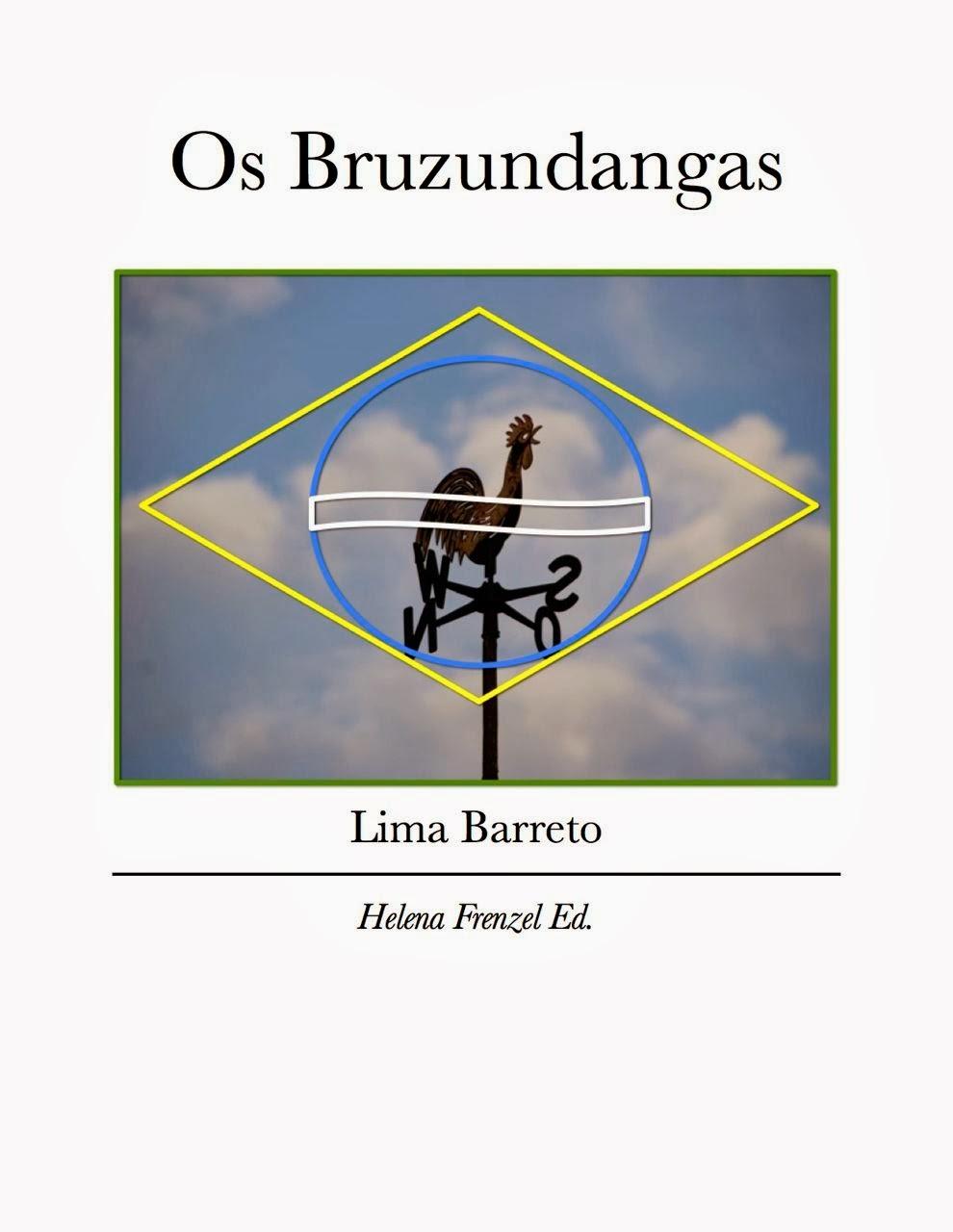 BARRETO LIMA BAIXAR BRUZUNDANGAS LIVRO