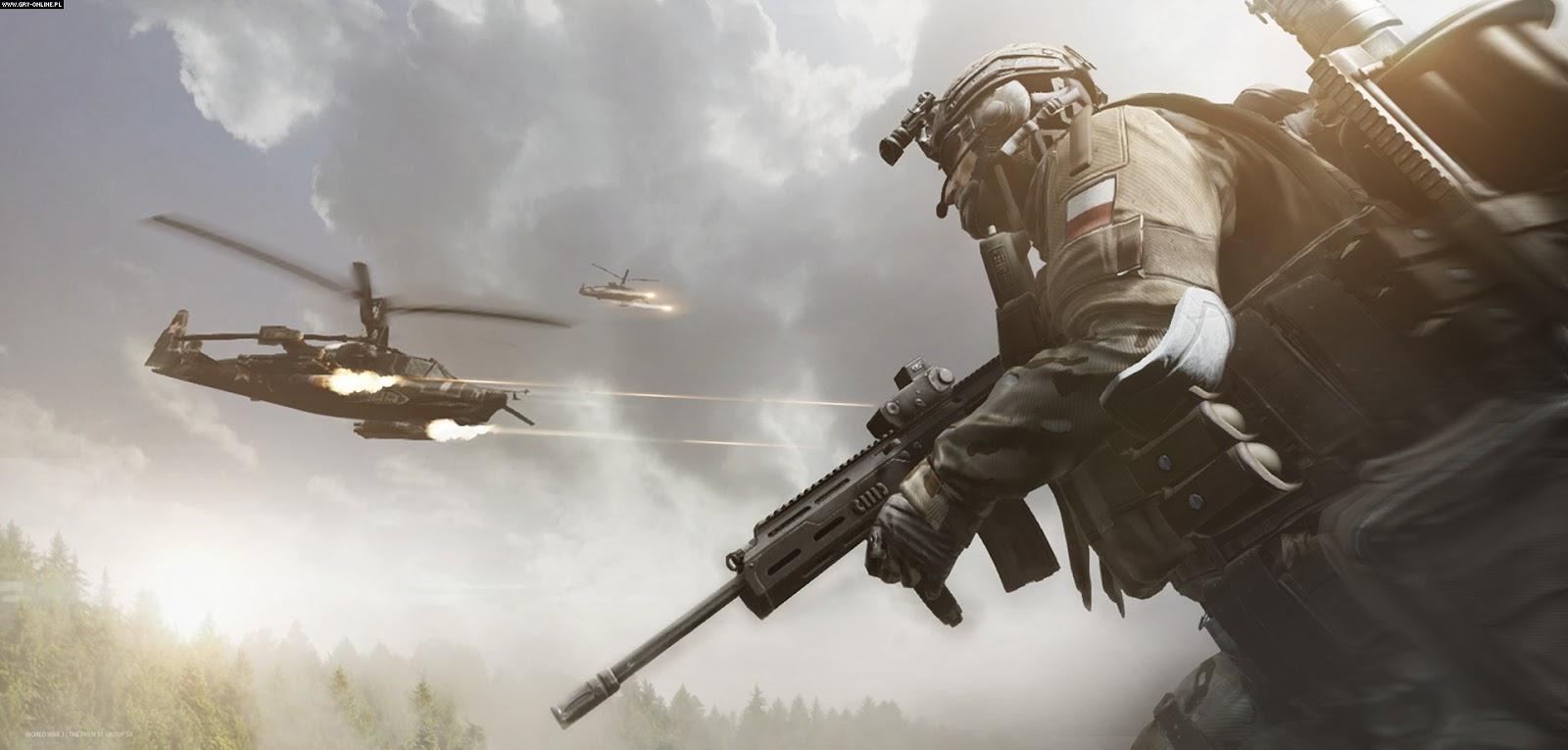 🎮💥 [ World War 3 ] [ PC Game ] [ Free Download