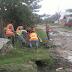 Rápida respuesta del Municipio ante las copiosas precipitaciones