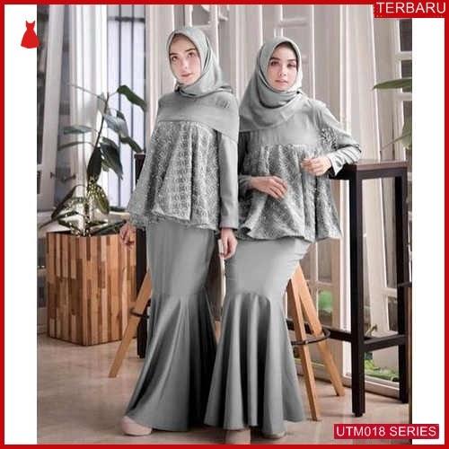 UTM018K79 Baju Kinara Muslim Maxi UTM018K79 012 | Terbaru BMGShop