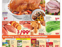 Giant Eagle Weekly Ad November 28 - December 4, 2019