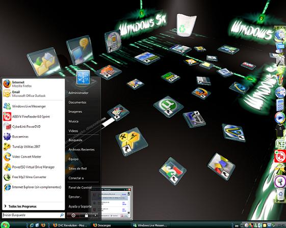 real desktop 1.79