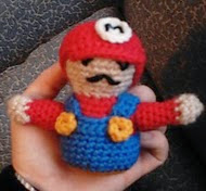 http://www.ravelry.com/patterns/library/super-mario-amigurumi-pattern