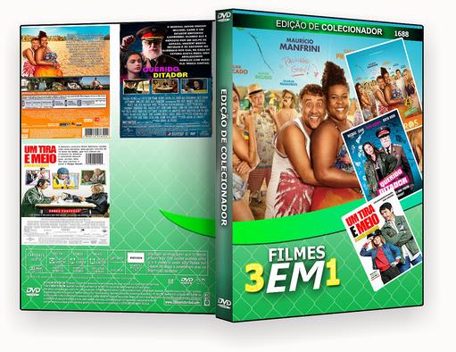 FILMES – 3X1 EDICAO VOL.1688 – ISO