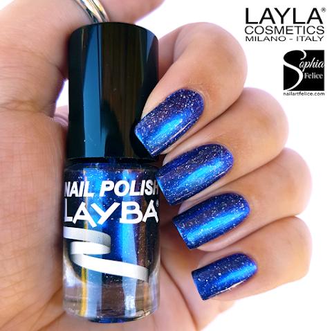 collezione layba galaxy sophia felice - 1036 galaxsea