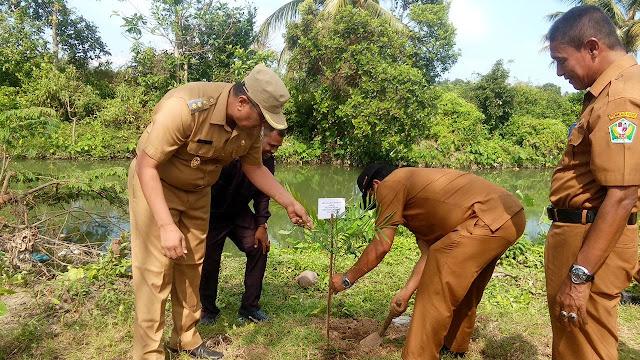 Gampong Ulee Tutue, Gampong Yang Pertama Mengimplementasikan Peraturan Bupati Pidie No 12 Tahun 2018