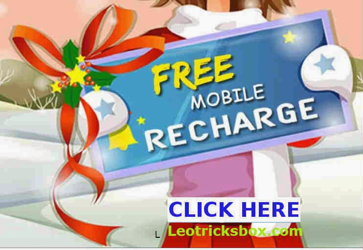 FREE Rs.20 Recharge for every Success Invite