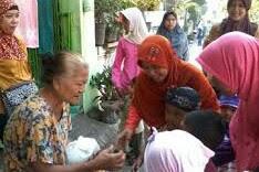 Daftar Kabupaten dan Kota Termiskin di Jawa Tengah