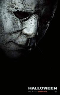 Halloween - Poster & Trailer