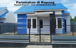 Perumahan Murah di Kupang, Perumahan subsidi, KPR Kupang