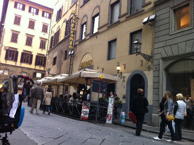 centro de Florença