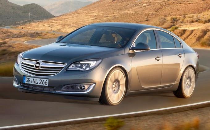 Fallos Opel Insignia 2010 – Coches