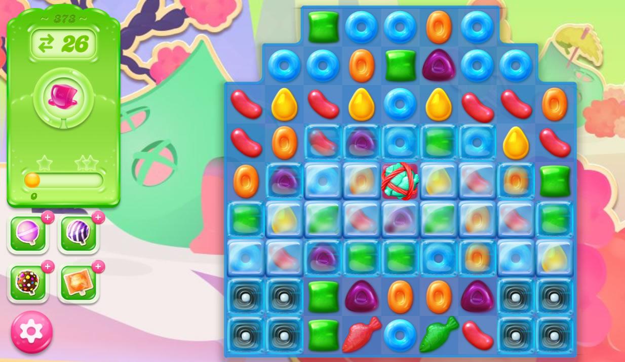 Candy Crush Jelly Saga 373